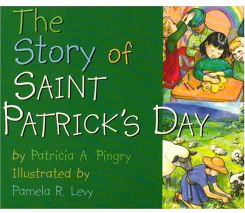 Download The Story of Saint Patrick's Day PDF