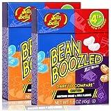 Jelly Belly Bean Boozled 4th Edition 45g Box beanboozled