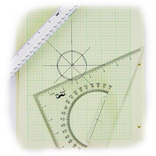 how to use triangular scale pdf