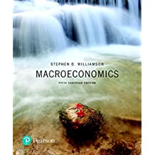 Macroeconomics, Fifth Canadian Edition (5th Edition)