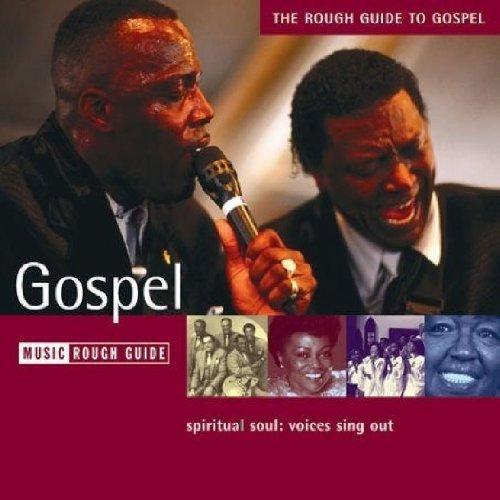 Rough Guide to Gospel ()