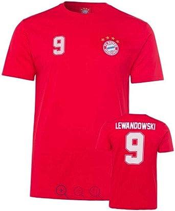 sticker Munich Forever Tshirt Bayern M/ünchen T-shirt compatible avec le t-shirt Lewandowski