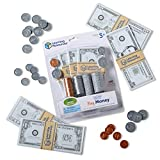 Learning Resources Pretend & Play, Play Money for