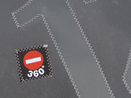 360 Borsa a tracolla Persenning Blu (Dunkelblau)