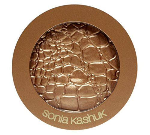 Sonia Kashuk Chic Luminosity Bronzer – Goddess 40