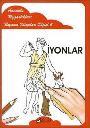 Iyonlar Kolektif 9789752863552 Amazoncom Books