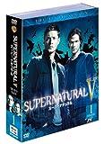 [DVD]SUPERNATURAL / スーパーナチュラル 〈フィフス・シーズン〉セット1 [DVD]