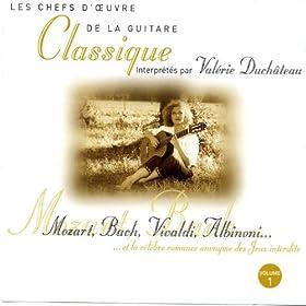 Amazon.com: Recuerdos de l'Alhambra: Valérie Duchâteau: MP3