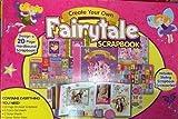 Create Your Own 20 Page Fairytale Hardbound Scrapbook