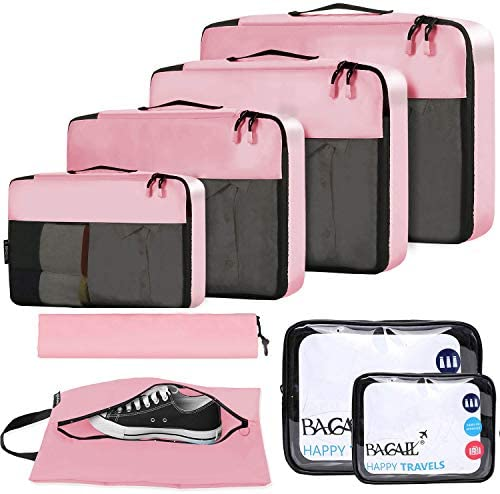 BAGAIL Luggage Packing Organizers Accessories product image