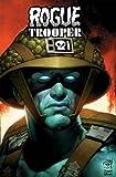 Rogue Trooper, Brian Ruckley, 1631400452