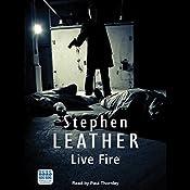 Live Fire: Dan Shepherd, Book 6 | Stephen Leather
