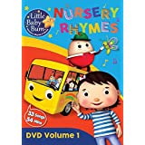 Little Baby Bum Volume 1 Nursery Rhymes