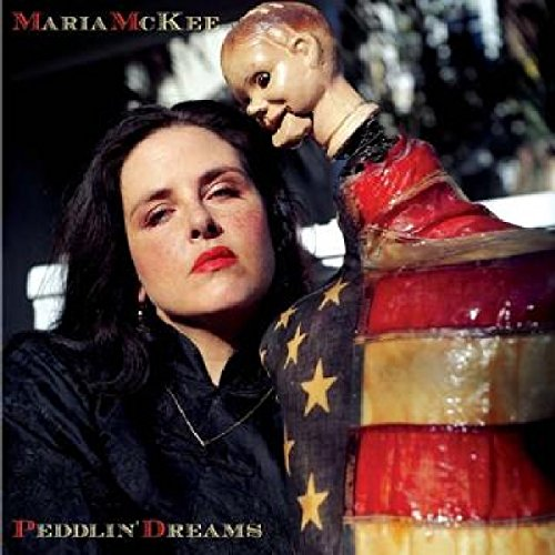 Maria Mckee - Peddlin Dreams - Zortam Music