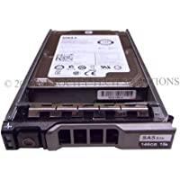 Dell 61XPF 146GB 15K 2.5 Enterprise Class SAS in R Series Tray