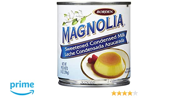 Magnolia Sweetened Condensed Milk - 14 oz
