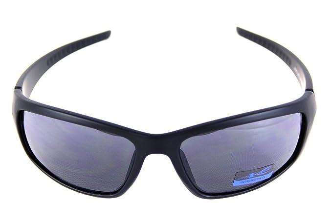 City Vision-Gafas de sol, diseño de surfista Negro Monture ...