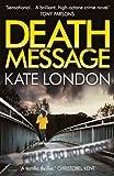Death Message: A Collins and Griffiths Detective Novel (Collins & Griffiths)