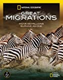 National Geographic: Great Migrations Blu-ray