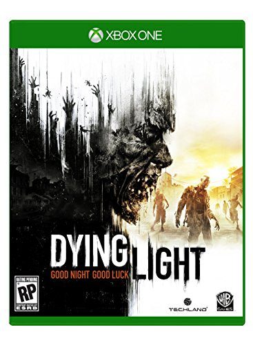 Xbox Light Gun (Dying Light - Xbox One)