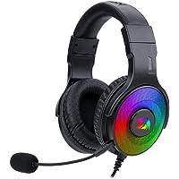 Headset Pandora 2 RGB H350RGB-1 Preto - Redragon