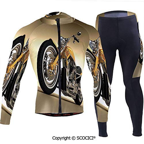 Outdoor Bicycle Rider Bicycle Suit Bicycle Wear,Iron Custom Aesthetic Hobby Moto