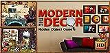 The Modern Decor - Hidden Object Game (Mac) [Download]