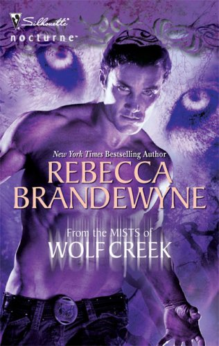book cover of From the Mists of Wolf Creek