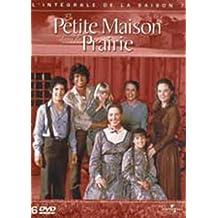 La petite maison dans la prairie: L'integrale saison 7 - coffret 6 DVD