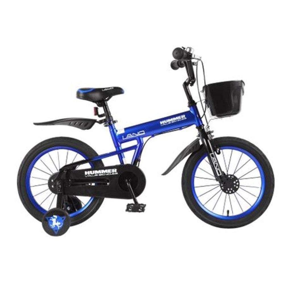 Amazon.com: TD Childrens Bicycle Bike Three Rounds Mountain ...