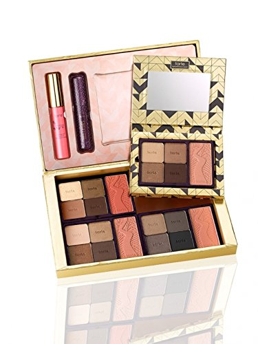 Tarte Home for the Holidaze Collector's Set & Portable Palette by Tarte