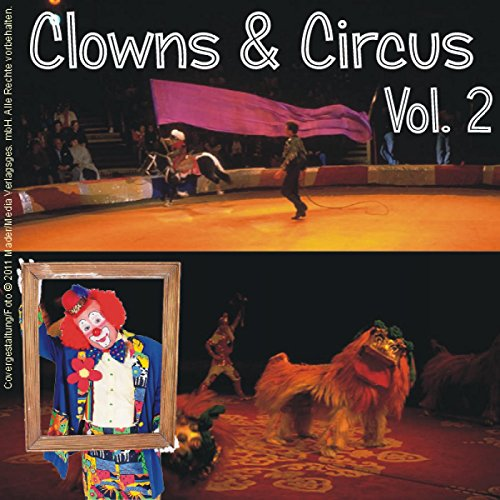 Circus of the Fancy Poodles (Fancy Poodle)