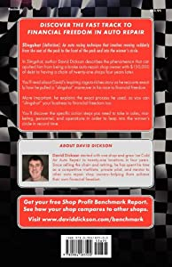 Slingshot: The Fast Track To Financial Freedom in Auto Repair from Innovation Press