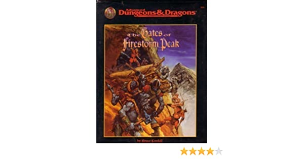 The 30 Greatest D&D Adventures of All Time