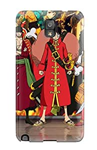 Hot Tpye S One Piece Portgas D Ace Case Cover For Galaxy Note 3 Sending Free Screen Protector