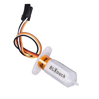 Sensor de nivelación automático BIQU BL Touch para impresoras 3D Kossel Delta Rostock tiene autorización BLTouch