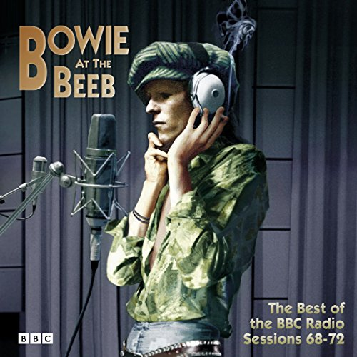 Bowie At the Beeb - The Best o...