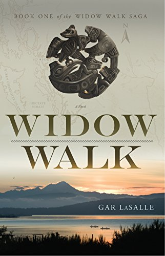 Widow Walk by Gar LaSalle ebook deal