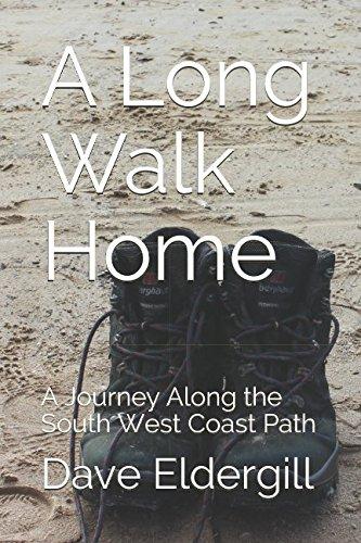 - A Long Walk Home: A Journey Along the South West Coast Path
