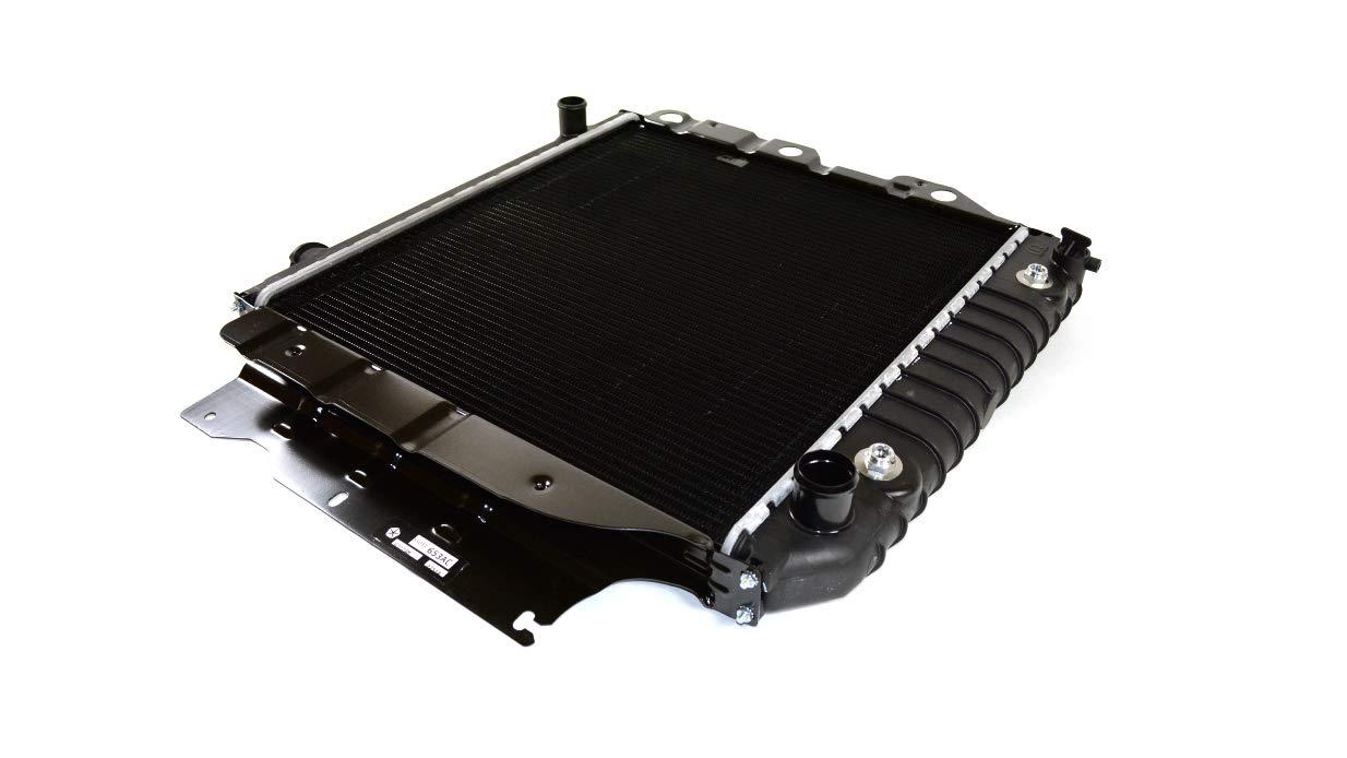 Mopar 5503 7653AC, Radiator by Mopar
