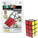 Winning Moves Rubik's Tower Brain Teaser Puzzle