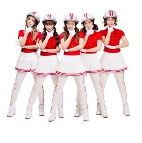 CD : Crayon Pop - Streets Go Disco (Extended Play, Limited Edition)