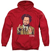 A&E Designs Ancient Aliens Hoodie It Must Be Aliens Hoody