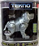 Tekno the Robotic Puppy