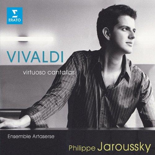 Virtuoso Cantatas: Jaroussky/E...