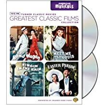 TCM Greatest Classic Films Collection: American Musicals