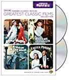 TCM Greatest Classic Films Collection: American Musicals (The Band Wagon / Meet Me in St. Louis / Singin