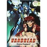 Vandread - Enemy Engaged (Vol. 1) by Geneon [Pioneer] by Kazuki Tsunoda, Ken'ichi Takeshita, Makot Hiroyuki Yokoyama
