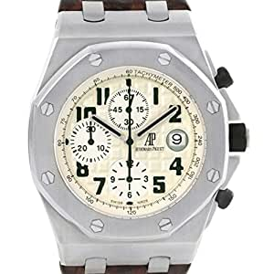 Audemars Piguet Royal Oak automatic-self-wind mens Watch 26170ST.OO.D091CR.01 (Certified Pre-owned)