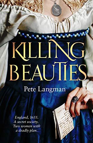 Killing Beauties by [Langman, Pete]